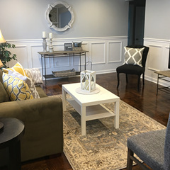 New Jersy Home Staging