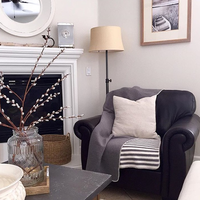 Southern New Jersey Home Staging Photo