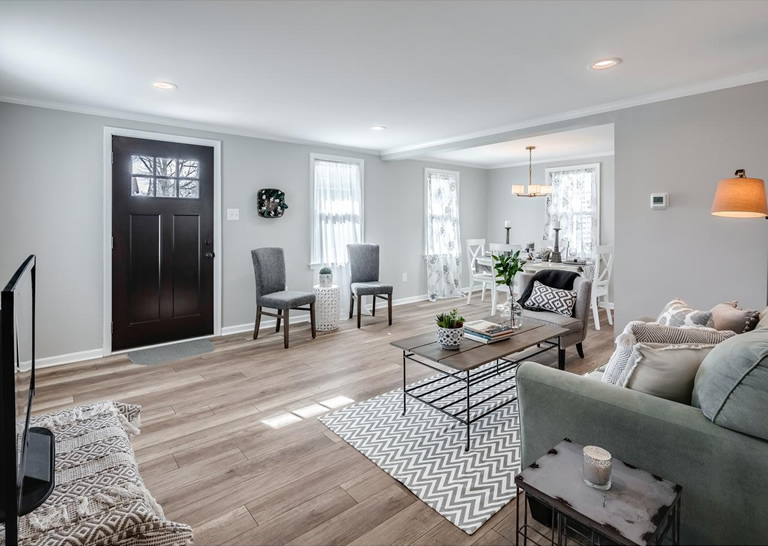 Home Staging in Audubon NJ