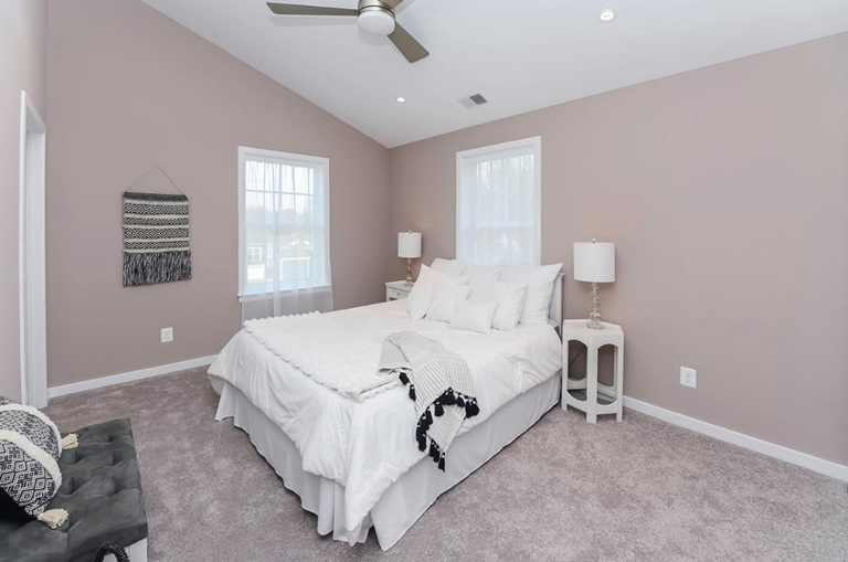 Cherry Hill NJ Home Staging