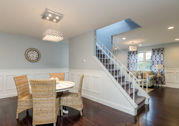 Recent Home Staging in Stratford, NJ