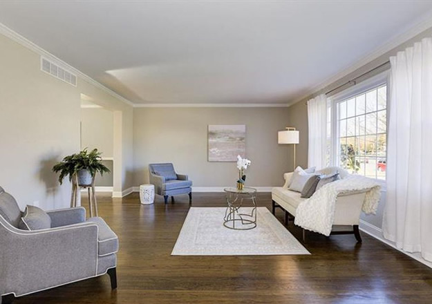 Recent Home Staging in Cherry Hill, NJ