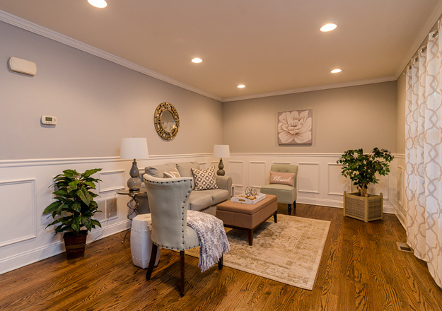 Recent Home Staging in Pine Hill, NJ