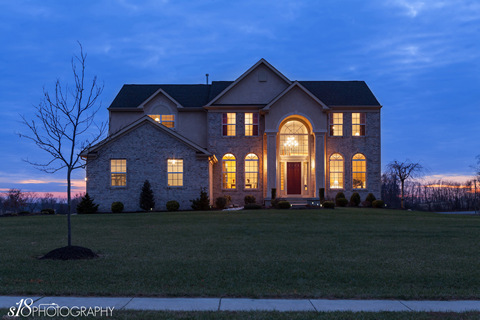 NJ Real Estate Photographer Fred Glaser Photos